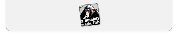 A Monkey Made This